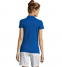 Женская рубашка поло SOL'S PATRIOT WOMEN 01407