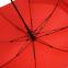 Зонт-трость полуавтомат BACSAFE 15