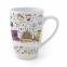 Керамическая чашка Миранда 455 мл 51K090