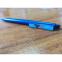 Пластиковая ручка Crest (Ritter Pen) 5