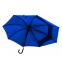 Зонт-трость полуавтомат BACSAFE 6