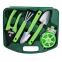 Портативный набор садовых инструментов GARDENIA 5 в 1 1