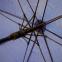 Зонт с карбоновым держателем ТМ Бергамо 21431