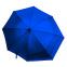 Зонт-трость полуавтомат BACSAFE
