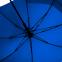 Зонт-трость полуавтомат BACSAFE 7