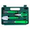 Портативный набор садовых инструментов GARDENIA PRO 7в1 0