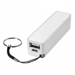 Power Bank Classic, 2600 мАч