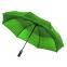 Зонт складной LIGHT, фонарь, антишторм