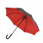 Зонт-трость Bergamo BLOOM, полуавтоматический-71250
