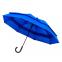 Большой зонт-трость полуатомат FAMILY
